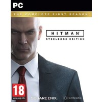 Hitman Complete 1st Season Steelbook Edition - PC