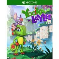 Yooka-Laylee - Xbox One