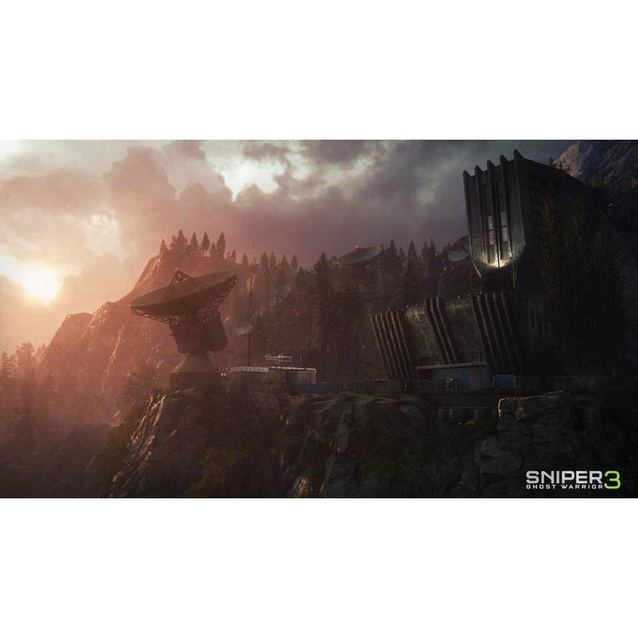 Sniper Ghost Warrior 3 Season Pass Edition - Playstation 4