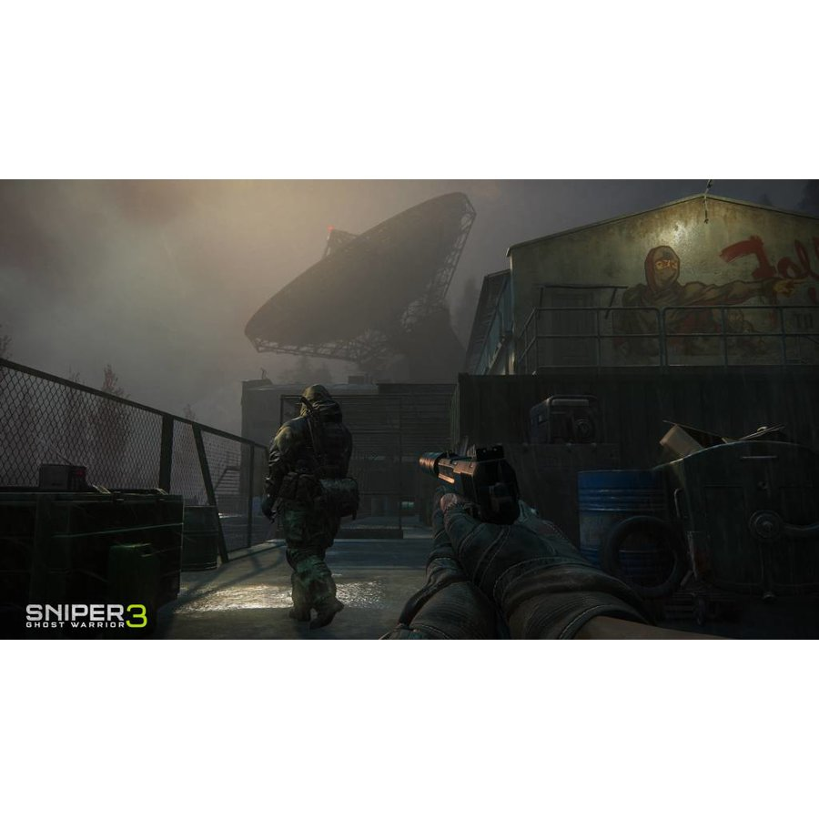 Sniper Ghost Warrior 3 Season Pass Edition - PC
