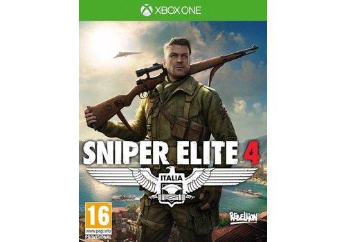 Sniper Elite 4: Italia - Xbox One
