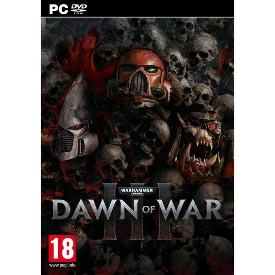 Dawn of War 3 Warhammer 40K - PC