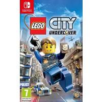 LEGO City: Undercover - Nintendo Switch