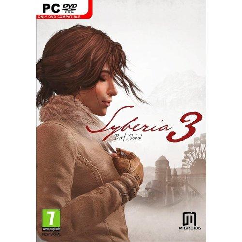 Syberia 3 - PC