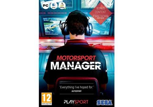 Motorsport Manager - PC