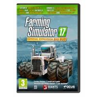 Farming Simulator 17 Big Bud Expansion - PC
