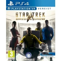 Star Trek: Bridge Crew (PSVR) - Playstation 4