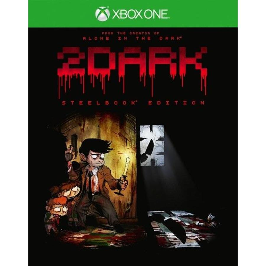2Dark Limited Edition - Xbox One