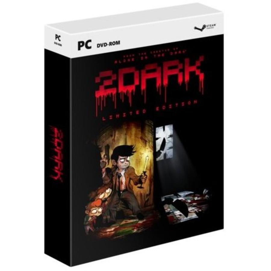 2Dark Limited Edition - PC
