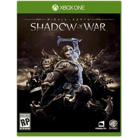 Middle-Earth: Shadow of War + DLC - Xbox One