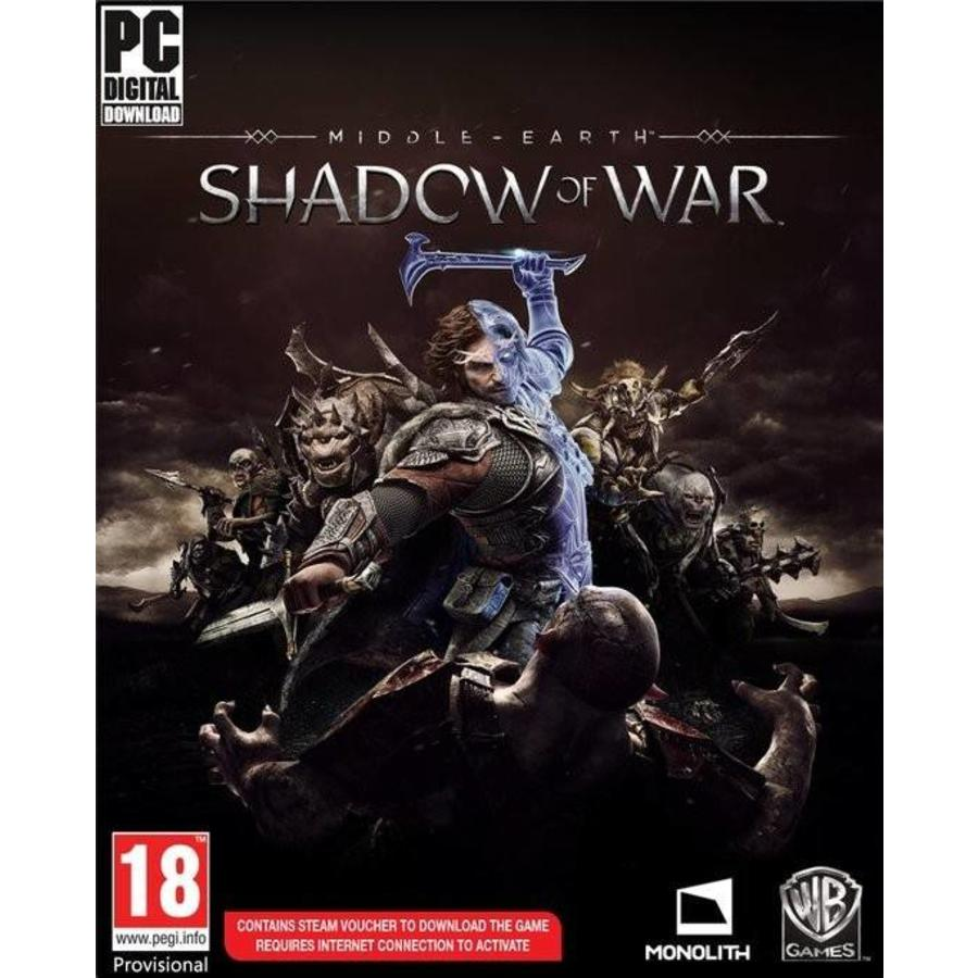 Middle-Earth: Shadow of war - PC