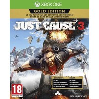 Just Cause 3 Gold Edition - Xbox One