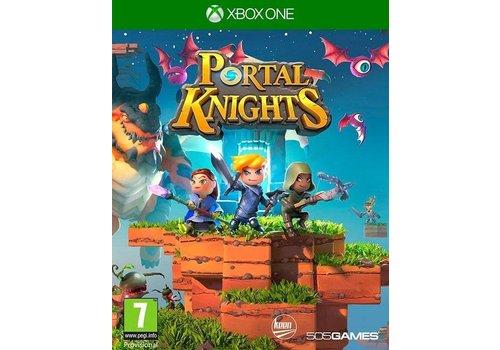 Portal Knights - Xbox One