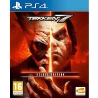 Tekken 7 Deluxe Edition - Playstation 4