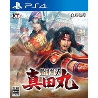 Samurai Warriors: Spirit of Sanada - Playstation 4