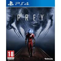 Prey + DLC - Playstation 4