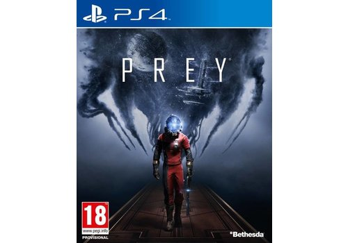 Prey + DLC - Playstation 4