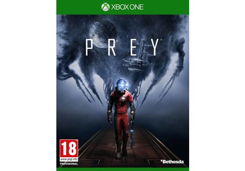 Prey + DLC - Xbox One