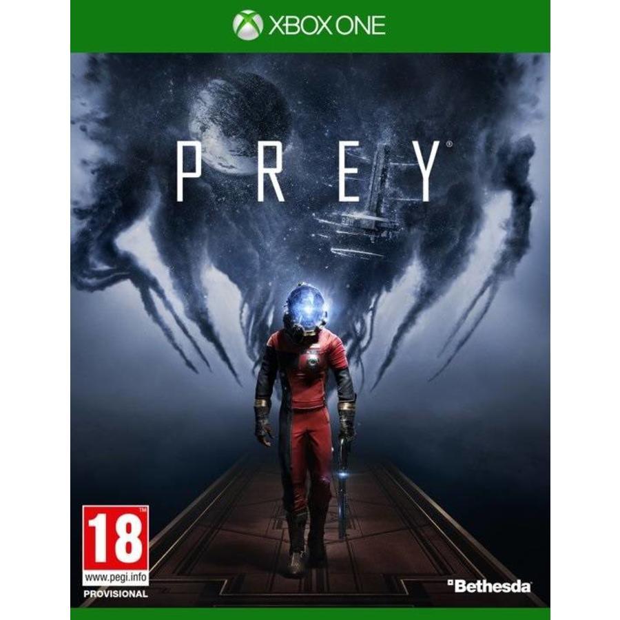 Prey + DLC - Xbox One