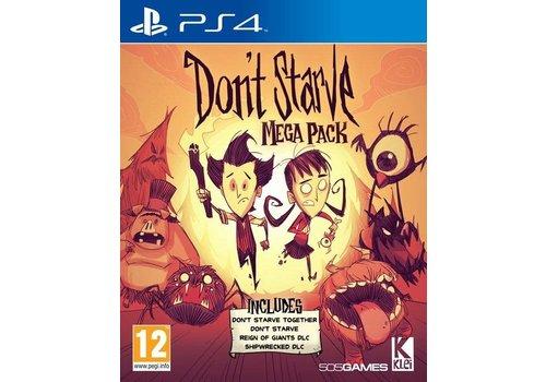 Don't Starve Megapack - Playstation 4