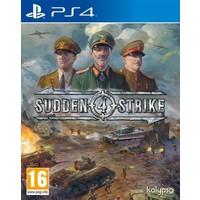 Sudden Strike 4 - Playstation 4