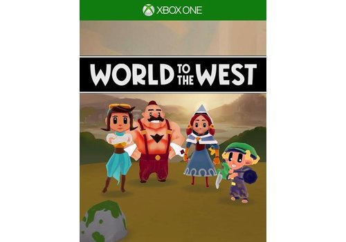 World to the West - Xbox One