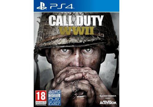 Call of Duty: World at War 2 - Playstation 4