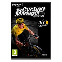 Pro Cycling Manager 2017 - PC