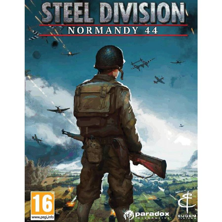 Steel Division - Normandy 44 - PC
