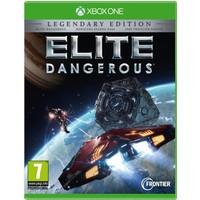 Elite Dangerous Legendary Edition - Xbox One