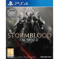 Final Fantasy XIV Online: Stormblood - Playstation 4