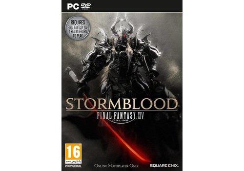 Final Fantasy XIV Online: Stormblood - PC