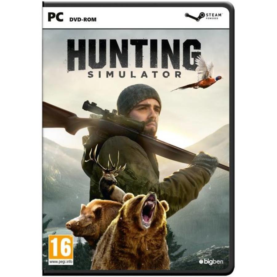 Hunting Simulator - PC