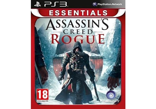 Assassin's Creed: Rogue Essentials - Playstation 3