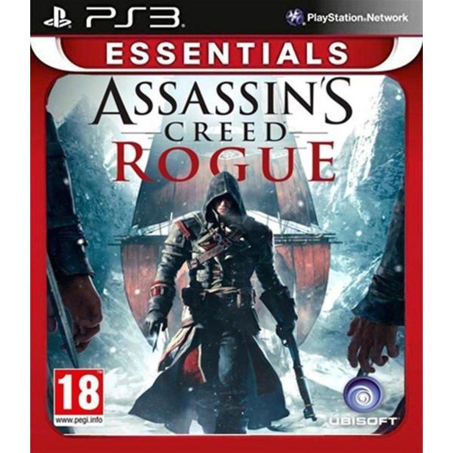Assassin's Creed: Rogue Essentials - Playstation 3