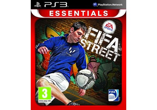 FIFA Street 4 Essentials - Playstation 3