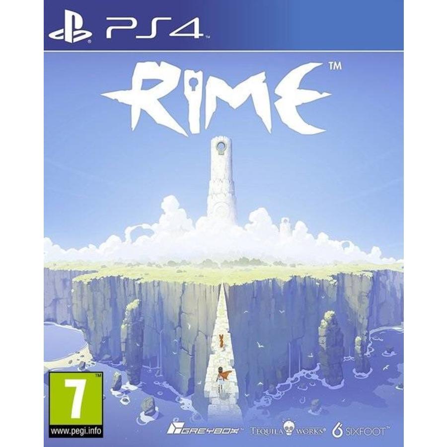 Rime - Playstation 4