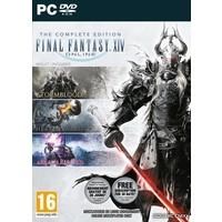 Final Fantasy XIV - Complete Edition - PC