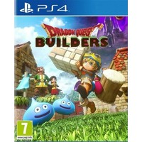 Dragon Quest: Builders - Playstation 4