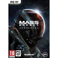 Mass Effect Andromeda - PC
