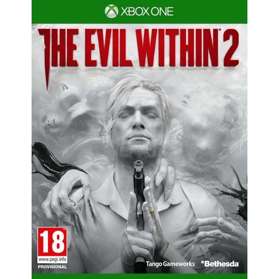 The Evil Within 2 + DLC - Xbox One