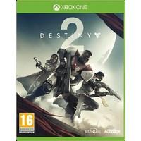 Destiny 2 + DLC - Xbox one