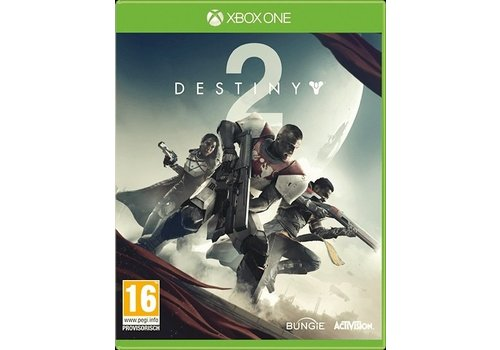 Destiny 2 + DLC - Xbox one