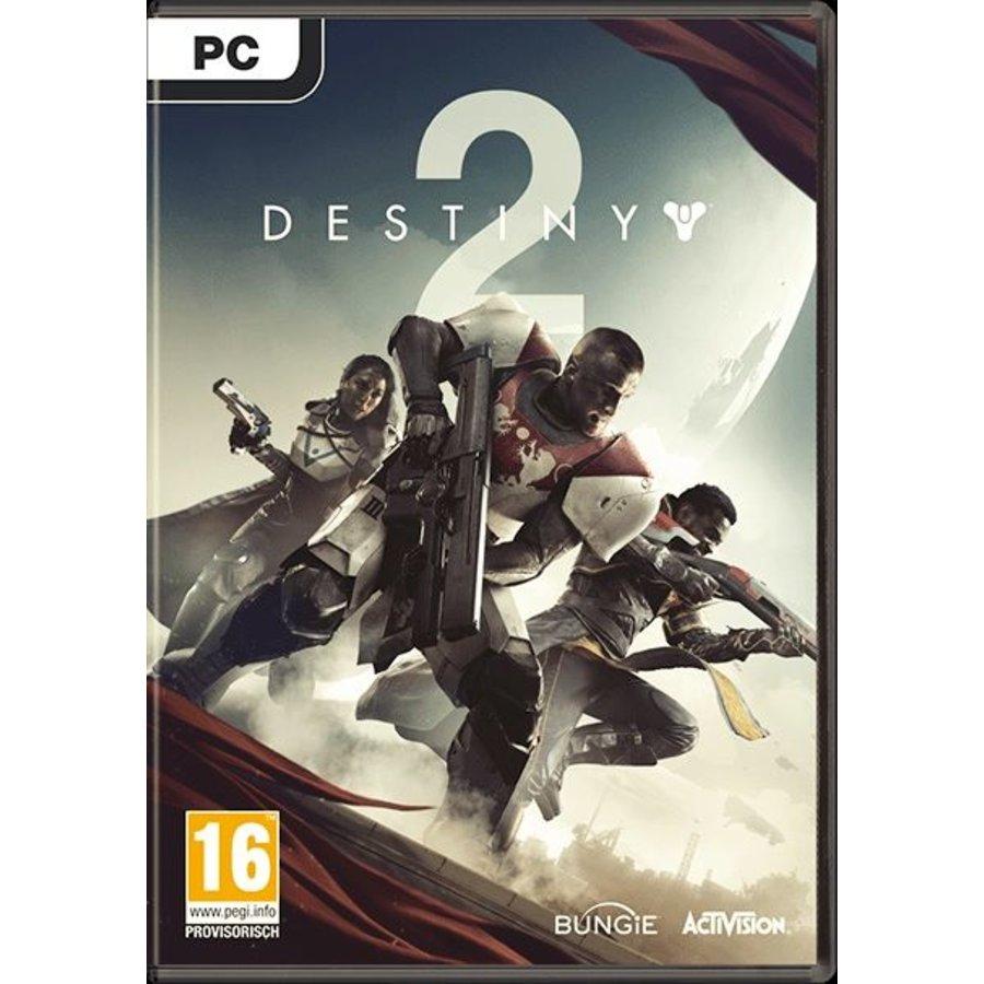 Destiny 2 - PC