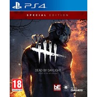Dead by Daylight Special Edition - Playstation 4