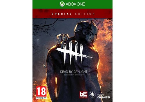 Dead by Daylight Special Edition - Xbox One