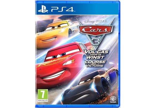 Cars 3: Vol gas voor de winst - Playstation 4