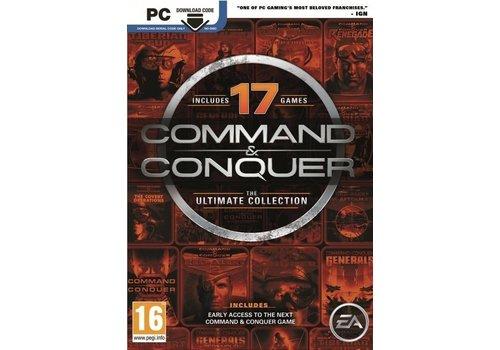 Command & Conquer: Ultimate Edition - PC