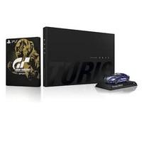 Gran Turismo Sport Collectors Edition - Playstation 4