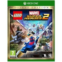 LEGO Marvel Super Heroes 2 - Deluxe Edition - Xbox One